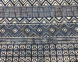 Upholstery Fabric Nz Mudcloth Fabric Etsy