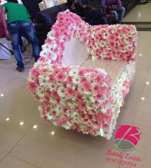 flower decorations bubbly flower decoration wedding decorations indian wedding
