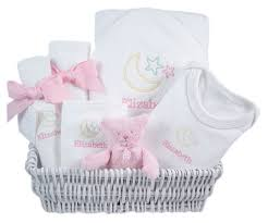 ideas to consider for a unique baby gift baskets baby stuff