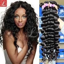 pics of loose wave hair loose wave hair extensions 4 bundles unprocessed virgin human hair
