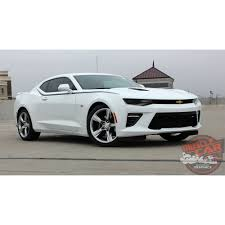 camaro rs v6 2016 2017 2018 chevy camaro stripes pike vinyl graphics door decals