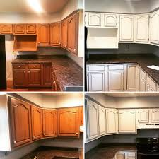 restore wood kitchen cabinets cabinet restoration before and after kitchen cabinets
