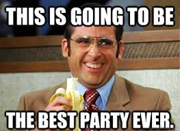 Party Hard Meme - best funny party hard pictures topbestpics com