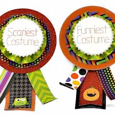 Halloween Costume Contest Ribbons Project Rewind Horse Party Ribbons Pazzles Craft Room