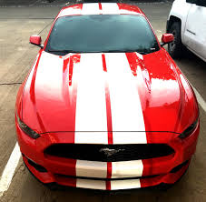 stripes on mustang ford mustang racing stripes 10 gt style shine graffix com