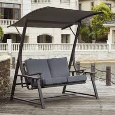 Swinging Patio Chair Porch Swings You Ll Wayfair