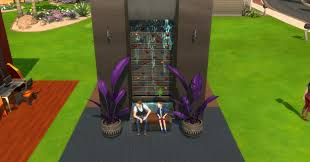 the sims 4 fitness stuff other uses for the climbing wall sims