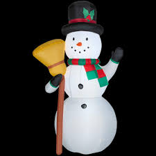 decoration inflatable christmas decorations home depot off the