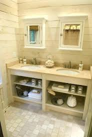 Bathroom Vanity With Shelves Bathroom Vanity With Shelves Shelves For Bathroom Vanity Storage