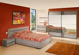 chambre color photos de chambre a coucher 4 decoration lzzy co