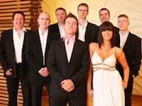 the bentley boys wedding band the best cover bands in dublin 2013
