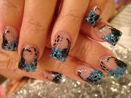 acrylic nail art acrylic nails blogspot com 2010 09 last