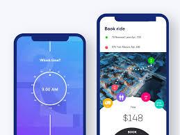 Move your home app Case Study – Muzli Design Inspiration