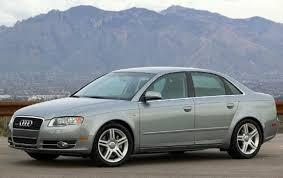 2005 audi a4 information and photos zombiedrive