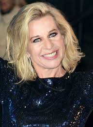 hairstyles brain surgery katie hopkins reveals shaved head after 12 hour brain operation to
