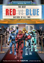 the best dvd the best vs blue dvd of all time burnie