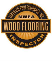 national wood flooring association certified wood flooring inspectors