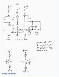 single phase capacitor start capacitor run motor wiring diagram