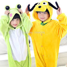 aliexpress com buy anime animals goofy frog onesie unicorn for