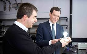 Who Invented The Led Light Bulb by 5 Inventions Set To Shake Up The Lighting World Lux Magazine