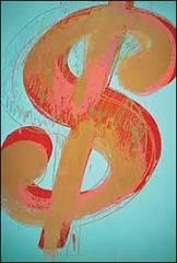 Fundação decide que 15% dos Warhols são cópias