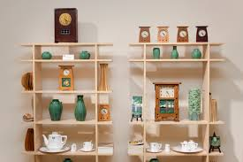 Stickley Bookcase Gustav Stickley Dallas Museum Of Art Uncrated