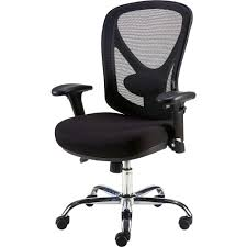 Ergonomic Task Chair Furniture Charming Staples Roncer Mesh Back Ergonomic Task Chair