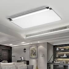 Wohnzimmer Decken Lampen Excelvan 36w Led Dimmbar Deckenlampe Deckenleuchte Wohnzimmer Bad