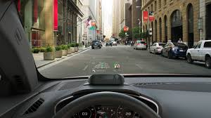navdy heads up display aims to reduce distracted driving time