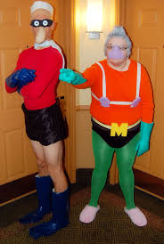 Halloween Costumes Couples 25 Fun Couples Halloween Costumes Smosh