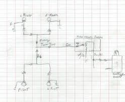 1986 honda goldwing turning and hazard circuitry u2022 gl1200