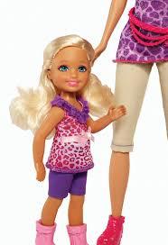 barbie sisters u0027 safari fun skipper u0026 chelsea dolls