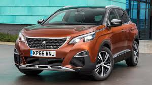 is peugeot 3008 a good car 2017 peugeot 3008 review practical stylish and good value