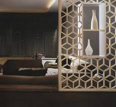 one of the most common uses is to create a room divider a