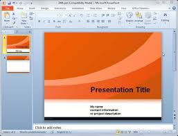 Best Project Presentation Ppt Best Powerpoint Templates For Social Ppt Powerpoint