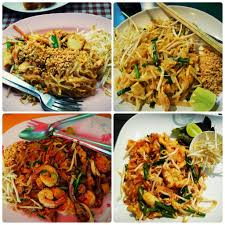 cuisine tha andaise dans notre assiette en thaïlande a globe for two