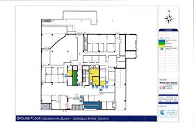 floor plans toronto accessibility floorplans cast