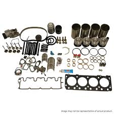 deutz bf4m1011f major reb kit rebuild kits components and