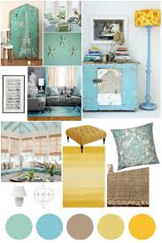 Home Decorating Colors by 170 Best Grey With Yellow Aqua And Coral Images On Pinterest