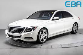 pictures of 2014 mercedes s550 2014 used mercedes s class 4dr sedan s550 rwd at elliott bay