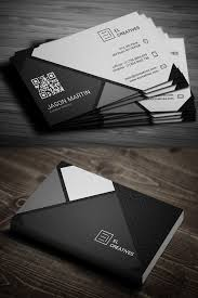 Business Card Logos And Designs The 25 Best Creative Business Cards Ideas On Pinterest Unique