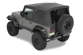 1991 jeep islander 1987 1995 wrangler yj soft tops quadratec
