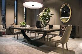 Upscale Dining Room Sets Luxury Dining Table U2013 Rhawker Design