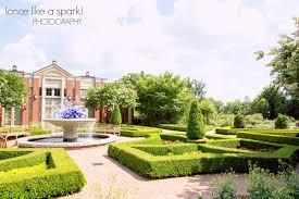Atlanta Botanical Garden Atlanta Ga Highlights Derek S Wedding At The Garden At The