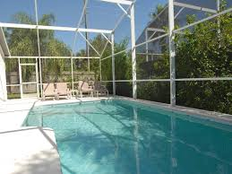 florida luxurious 4 bed pool vacation home in orlando florida