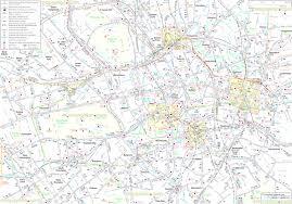 London Maps London Maps Cool London Map Tourist Attractions Printable