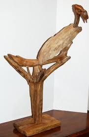 8 Best Driftwood Sculpture Buzzard Images On Pinterest Buzzard