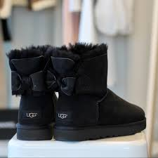 ugg boots sale au 35 ugg shoes ugg australia naveah shearling bow boot from