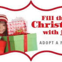 apply for adopt a family for decore