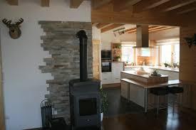 steinwand küche steinwände küche furchterregend auf dekoideen fur ihr zuhause in